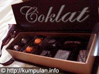 Coklat Membuat Hidup Lebih Sehat