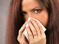 Melindungi Diri dari Flu