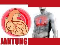 Mengatasi Sakit Jantung dan Serangan Jantung