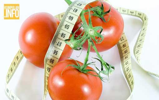 Hitung Kalori yang Dibutuhkan Tubuh Anda