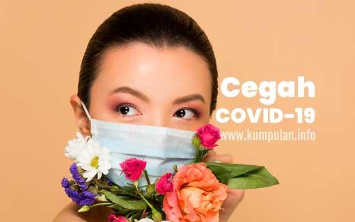 Mencegah Virus Corona atau COVID-19