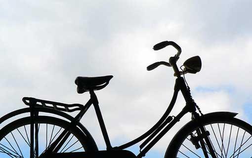 Ayo Kita Bersepeda!